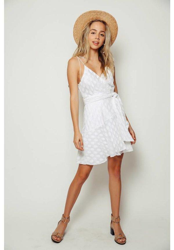 C/MEO Praises Dress
