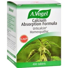 BIOFORCE USA A. Vogel Calcium Absorption 400t