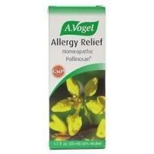 BIOFORCE USA A. Vogel Allergy Relief Pollinosan 1.7oz