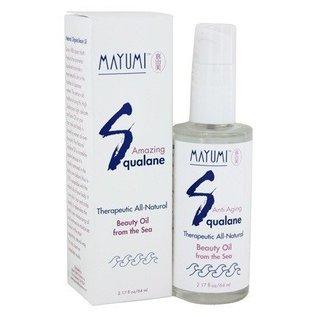 Mayumi/Japan Health Mayumi Squalane Oil 2.17oz