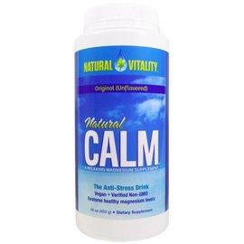Natural Vitality Natural Calm 8oz