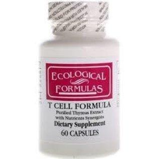 ECOLOGICAL FORMULAS T Cell Formula 60c