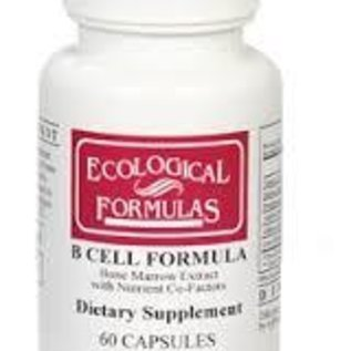 ECOLOGICAL FORMULAS B Cell Formula 60c