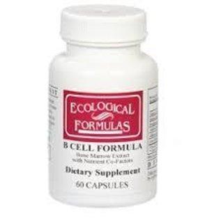 ECOLOGICAL FORMULAS B Cell Formula 60c