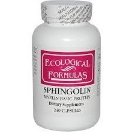 ECOLOGICAL FORMULAS Sphingolin 240c