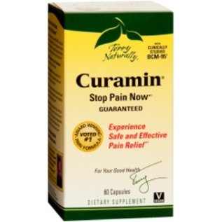 EUROPHARMA Curamin 60c