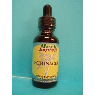 HERB EXPRESS Echinacea Angustifolia 1oz