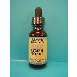 HERB EXPRESS Lymph Tonic 1oz