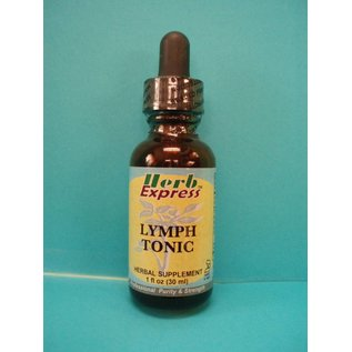 HERB EXPRESS Lymph Tonic 1oz