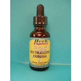 HERB EXPRESS Neutralizing Cordial 1oz