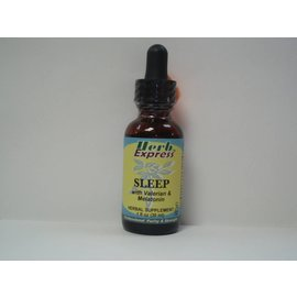 HERB EXPRESS Sleep 1oz