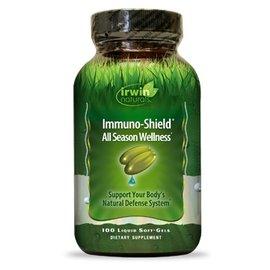 IRWIN NATURALS Immuno-Shield 100sg