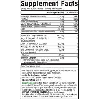 IRWIN NATURALS Less-Stress Weight Support 75sg