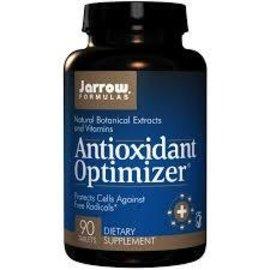 JARROW FORMULAS Antioxidant Optimizer 90t