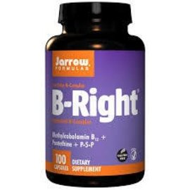 JARROW FORMULAS B-Right Complex 100C