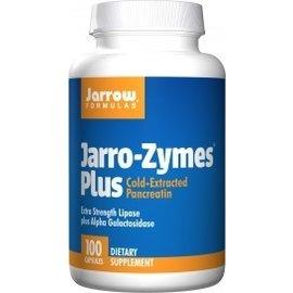 JARROW FORMULAS Jarro-Zymes Plus 100C