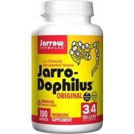 JARROW FORMULAS Jarro-Dophilus Original 100c