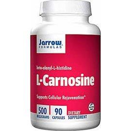 JARROW FORMULAS L-Carnosine 500mg 90c