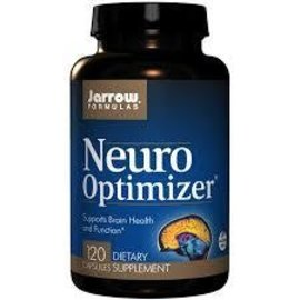 JARROW FORMULAS Neuro Optimizer 120C