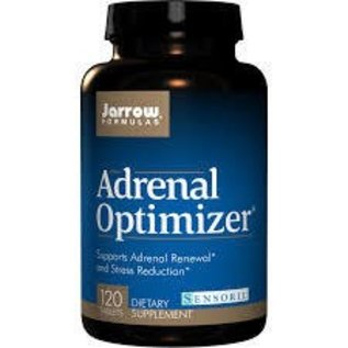 JARROW FORMULAS Adrenal Optimizer 120t