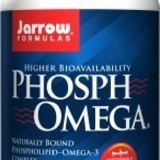 JARROW FORMULAS PhosphOmega 30sg DISCO