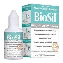 NATURAL FACTORS BioSil 1oz