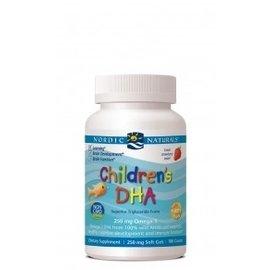 NORDIC NATURALS Children's DHA 180sg