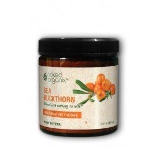 Organix Sea Buckthorn Butter 4oz