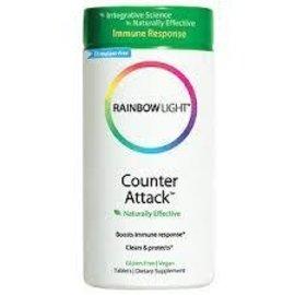 RAINBOW LIGHT Counter Attack 90t