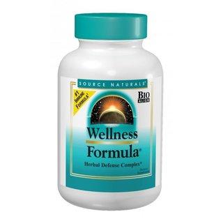 SOURCE NATURALS Wellness Formula 90t