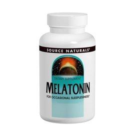 SOURCE NATURALS Melatonin 3mg TR 240t