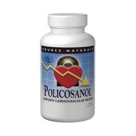 SOURCE NATURALS Policosanol 10mg 120t