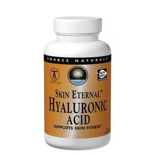SOURCE NATURALS Skin Eternal Hyaluronic Acid 60t