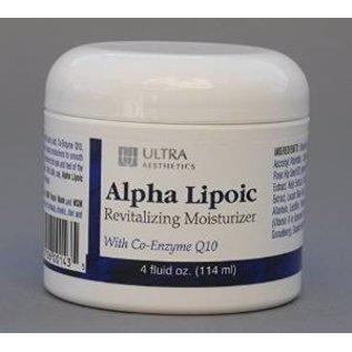 Alpha Lipoic Acid Moisturizer 4oz