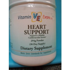 VITAMIN EXPRESS Heart Support 294g (30-Day Supply)