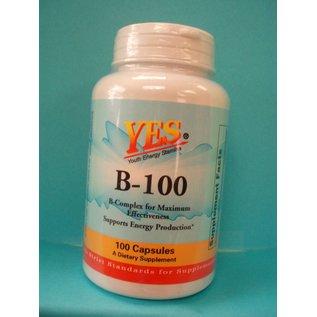 YES N B-100 Complex 100c