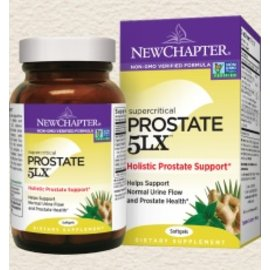NEW CHAPTER Prostate 5LX 120lc