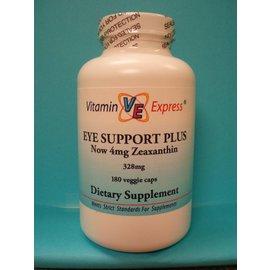 Vitamin Express Eye Support Plus 180v