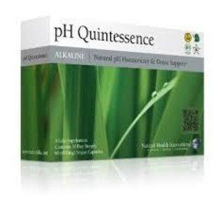 pH Quintessence 90v