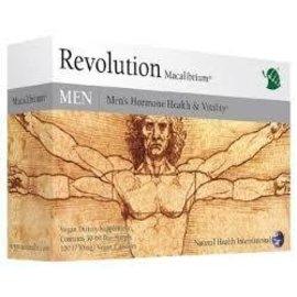 Revolution Macalibrium 120v