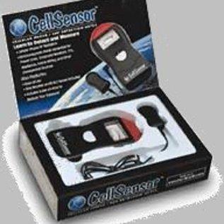 Cell Sensor EMF Meter