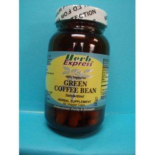 HERB EXPRESS Green Coffee Bean 60v