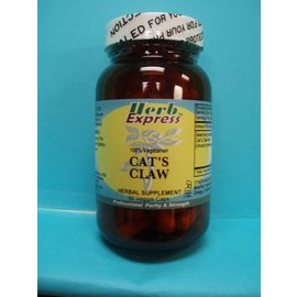 HERB EXPRESS Cat's Claw 90v