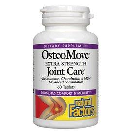 NATURAL FACTORS OsteoMove 120t