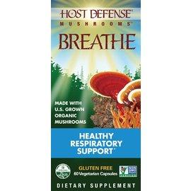 FUNGI PERFECTI, LLC Host Defense Breathe 30v