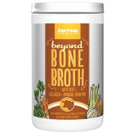 JARROW FORMULAS Beyond Bone Broth Beef 10.8oz