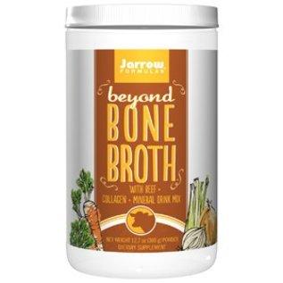JARROW FORMULAS Beyond Bone Broth Beef 10.8oz