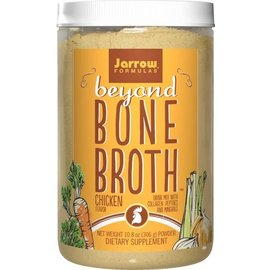 JARROW FORMULAS Beyond Bone Broth Chicken 10.8oz