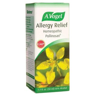 A. Vogel Allergy Relief Pollinosan 1.7oz