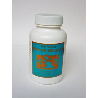 The Enzyme Company The Enzyme Co. Stress Release 190t